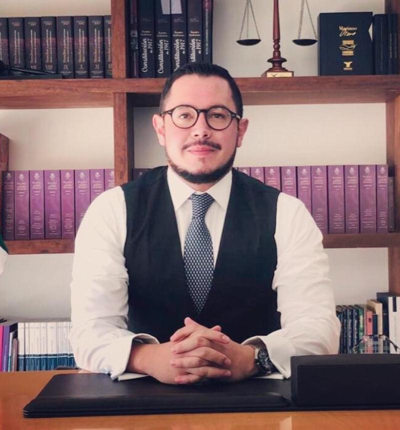 Jonathan Mendoza