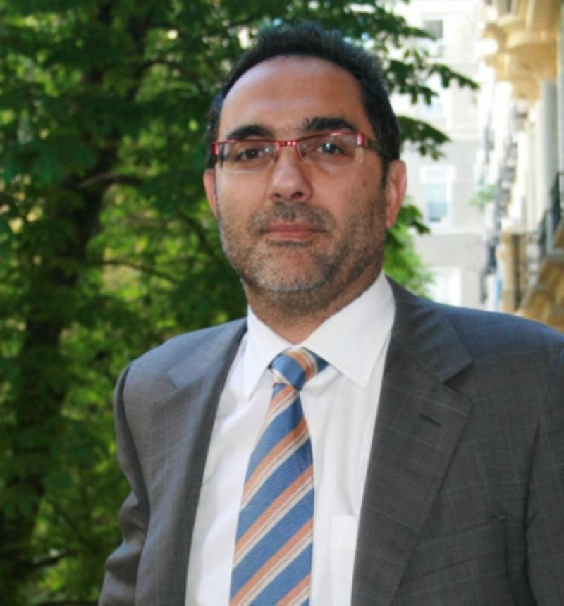 Julián Prieto