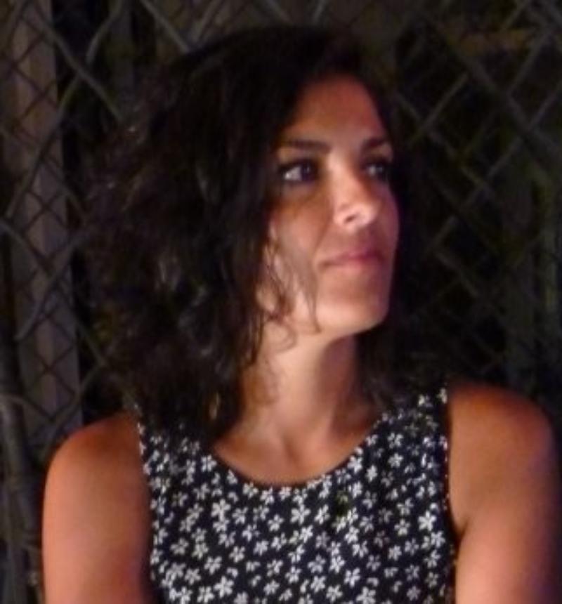 Laura Flores Iglesias